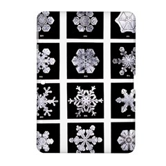 Snowflakes Exemplifies Emergence In A Physical System Samsung Galaxy Tab 2 (10 1 ) P5100 Hardshell Case