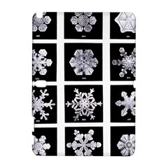 Snowflakes Exemplifies Emergence In A Physical System Galaxy Note 1