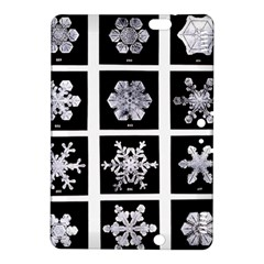 Snowflakes Exemplifies Emergence In A Physical System Kindle Fire Hdx 8 9  Hardshell Case
