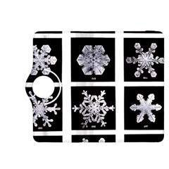 Snowflakes Exemplifies Emergence In A Physical System Kindle Fire Hdx 8 9  Flip 360 Case