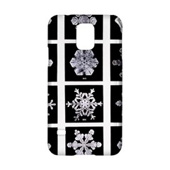 Snowflakes Exemplifies Emergence In A Physical System Samsung Galaxy S5 Hardshell Case