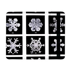 Snowflakes Exemplifies Emergence In A Physical System Samsung Galaxy Tab Pro 8 4  Flip Case