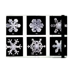 Snowflakes Exemplifies Emergence In A Physical System Ipad Mini 2 Flip Cases