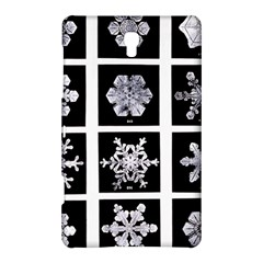 Snowflakes Exemplifies Emergence In A Physical System Samsung Galaxy Tab S (8 4 ) Hardshell Case