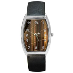 Swisstech Convention Center Barrel Style Metal Watch