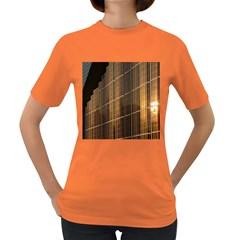 Swisstech Convention Center Women s Dark T Shirt