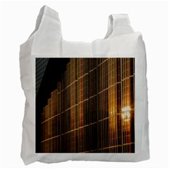Swisstech Convention Center Recycle Bag (one Side)