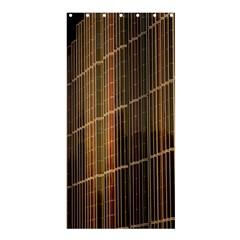 Swisstech Convention Center Shower Curtain 36  X 72  (stall)