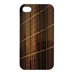 Swisstech Convention Center Apple Iphone 4/4s Premium Hardshell Case