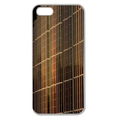 Swisstech Convention Center Apple Seamless Iphone 5 Case (clear)