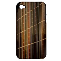 Swisstech Convention Center Apple Iphone 4/4s Hardshell Case (pc+silicone)