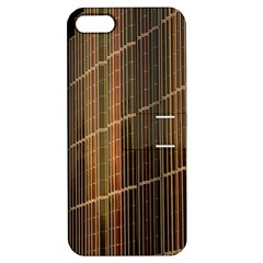 Swisstech Convention Center Apple Iphone 5 Hardshell Case With Stand