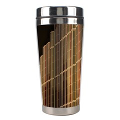 Swisstech Convention Center Stainless Steel Travel Tumblers