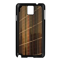 Swisstech Convention Center Samsung Galaxy Note 3 N9005 Case (black)