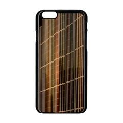 Swisstech Convention Center Apple Iphone 6/6s Black Enamel Case