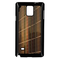 Swisstech Convention Center Samsung Galaxy Note 4 Case (black)