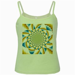 Tech Neon And Glow Backgrounds Psychedelic Art Psychedelic Art Green Spaghetti Tank