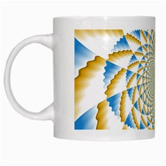 Tech Neon And Glow Backgrounds Psychedelic Art Psychedelic Art White Mugs