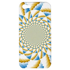 Tech Neon And Glow Backgrounds Psychedelic Art Psychedelic Art Apple Iphone 5 Hardshell Case