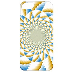 Tech Neon And Glow Backgrounds Psychedelic Art Psychedelic Art Apple Iphone 5 Classic Hardshell Case
