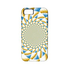 Tech Neon And Glow Backgrounds Psychedelic Art Psychedelic Art Apple Iphone 5 Classic Hardshell Case (pc+silicone)