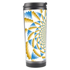 Tech Neon And Glow Backgrounds Psychedelic Art Psychedelic Art Travel Tumbler