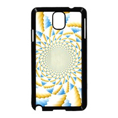 Tech Neon And Glow Backgrounds Psychedelic Art Psychedelic Art Samsung Galaxy Note 3 Neo Hardshell Case (black)