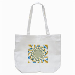 Tech Neon And Glow Backgrounds Psychedelic Art Psychedelic Art Tote Bag (white)