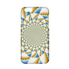 Tech Neon And Glow Backgrounds Psychedelic Art Psychedelic Art Apple Iphone 6/6s Hardshell Case