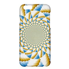 Tech Neon And Glow Backgrounds Psychedelic Art Psychedelic Art Apple Iphone 6 Plus/6s Plus Hardshell Case