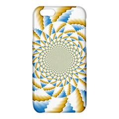 Tech Neon And Glow Backgrounds Psychedelic Art Psychedelic Art iPhone 6/6S TPU Case