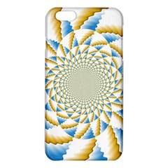 Tech Neon And Glow Backgrounds Psychedelic Art Psychedelic Art iPhone 6 Plus/6S Plus TPU Case