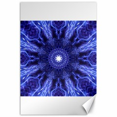 Tech Neon And Glow Backgrounds Psychedelic Art Canvas 20  X 30