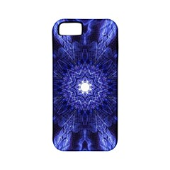 Tech Neon And Glow Backgrounds Psychedelic Art Apple Iphone 5 Classic Hardshell Case (pc+silicone)