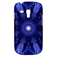 Tech Neon And Glow Backgrounds Psychedelic Art Galaxy S3 Mini