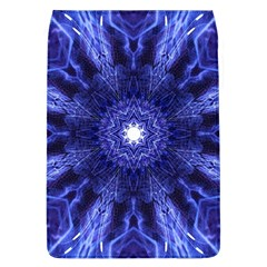 Tech Neon And Glow Backgrounds Psychedelic Art Flap Covers (l)