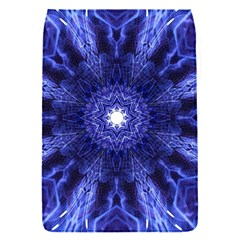Tech Neon And Glow Backgrounds Psychedelic Art Flap Covers (s)