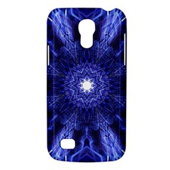 Tech Neon And Glow Backgrounds Psychedelic Art Galaxy S4 Mini