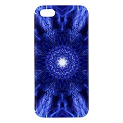 Tech Neon And Glow Backgrounds Psychedelic Art Iphone 5s/ Se Premium Hardshell Case