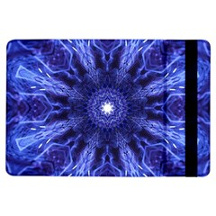 Tech Neon And Glow Backgrounds Psychedelic Art Ipad Air Flip
