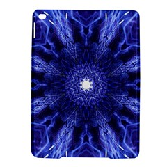 Tech Neon And Glow Backgrounds Psychedelic Art Ipad Air 2 Hardshell Cases