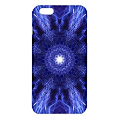 Tech Neon And Glow Backgrounds Psychedelic Art iPhone 6 Plus/6S Plus TPU Case