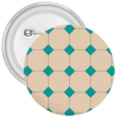 Tile Pattern Wallpaper Background 3  Buttons