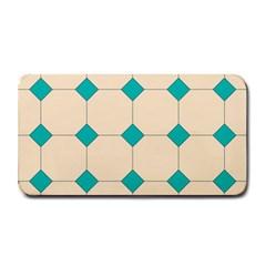 Tile Pattern Wallpaper Background Medium Bar Mats