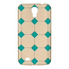Tile Pattern Wallpaper Background Samsung Galaxy Mega 6 3  I9200 Hardshell Case
