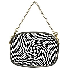 Whirl Chain Purses (two Sides)