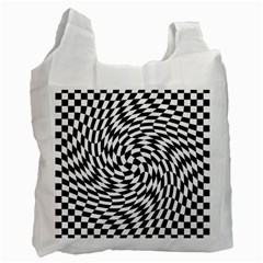 Whirl Recycle Bag (one Side)
