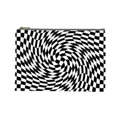 Whirl Cosmetic Bag (large)