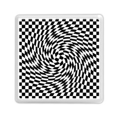 Whirl Memory Card Reader (square)