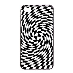 Whirl Apple Iphone 4/4s Seamless Case (black)